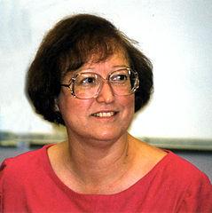 Connie Willis in 1998