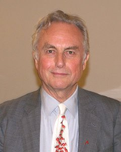 Richard Dawkins in 2010