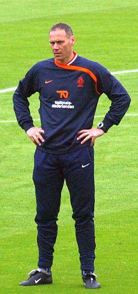 Marco van Basten in 2008