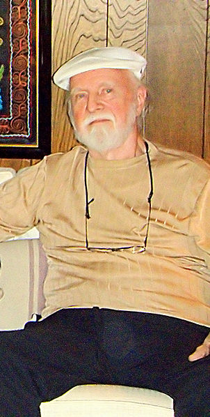 Richard Matheson in 2008