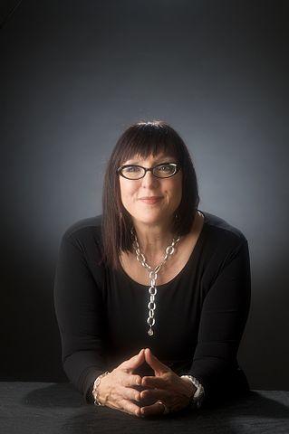 Lynda Weinman (Photo Douglas Kirkland)