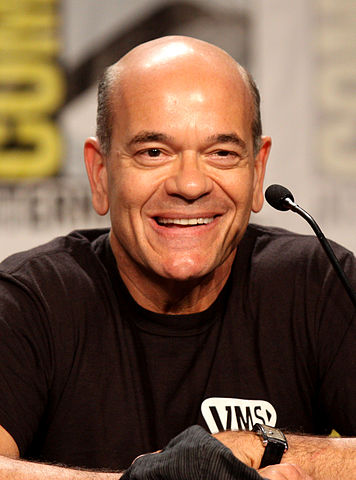 Robert Picardo at the San Diego Comic-Con International in 2011
