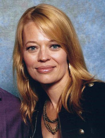 Jeri Ryan in 2012