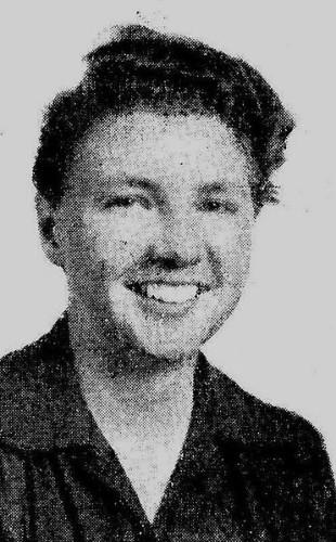 Leigh Brackett in 1941