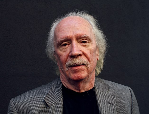 John Carpenter in 2010