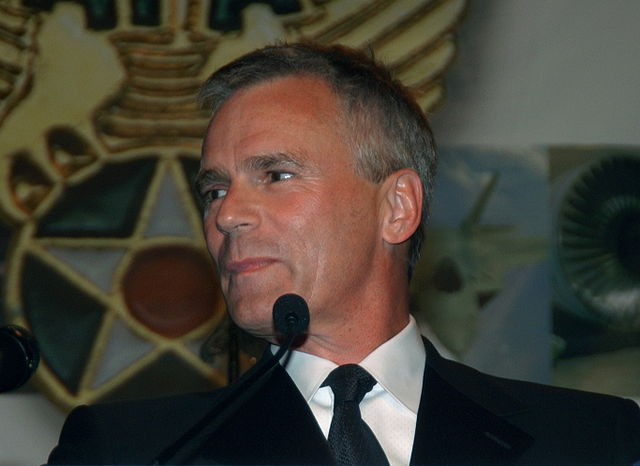 Richard Dean Anderson in 2004