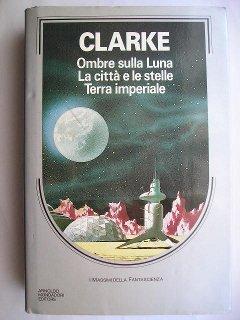 Arthur C. Clarke omnibus (Italian edition)