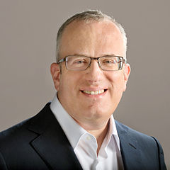 Brendan Eich Mozilla Foundation official photo