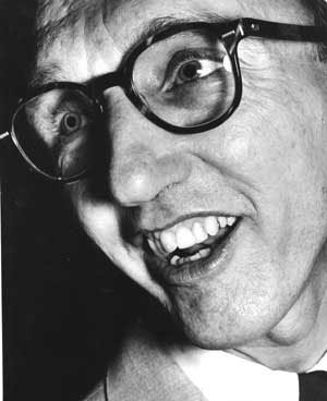 Paul Linebarger aka Cordwainer Smith in 1953