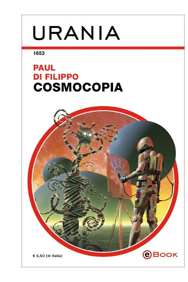 Cosmocopia by Paul Di Filippo