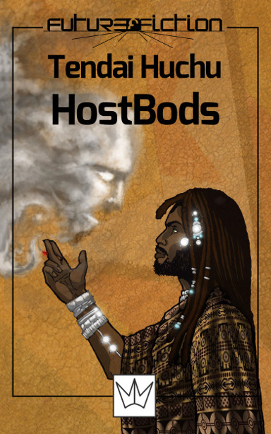 HostBods and Reading the Clouds by Tendai Huchu