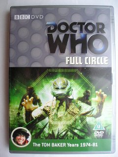 Doctor Who - The E-Space Trilogy - Full Circle