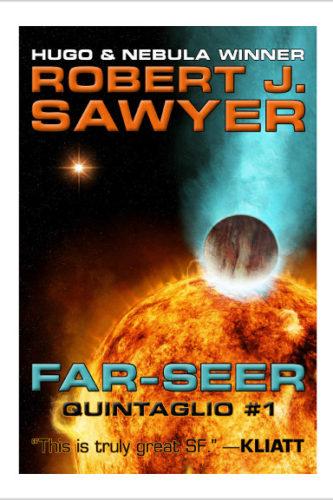 Far-Seer by Robert J. Sawyer