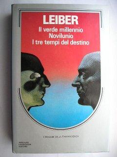 Fritz Leiber omnibus (Italian edition)