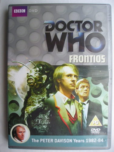 Doctor Who - Frontios