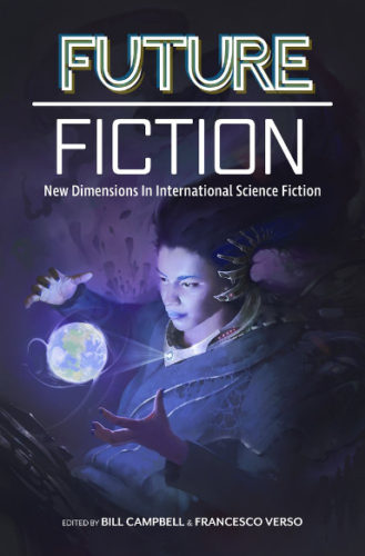 Future Fiction: New Dimensions in International Science Fiction