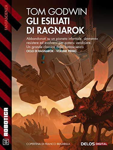 The Survivors aka Space Prison by Tom Godwin (Italian edition)