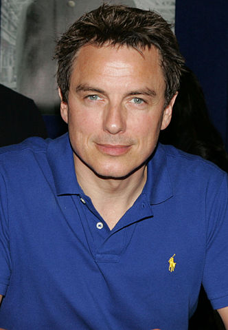 John Barrowman in 2014