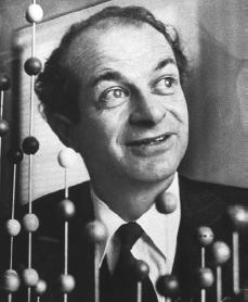 Linus Pauling (Photo Library of Congress)