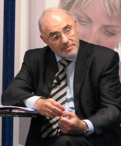 Léo Apotheker in 2008