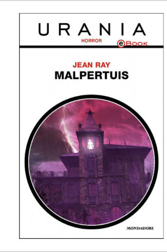 Malpertuis by Jean Ray