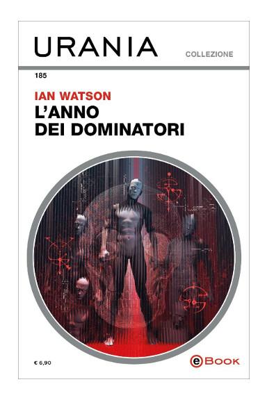 Mockymen by Ian Watson (Italian Edition)