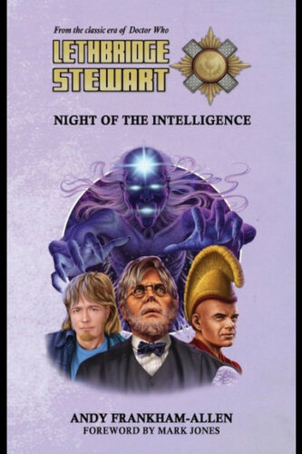 Night of the Intelligence by Andy Frankham-Allen
