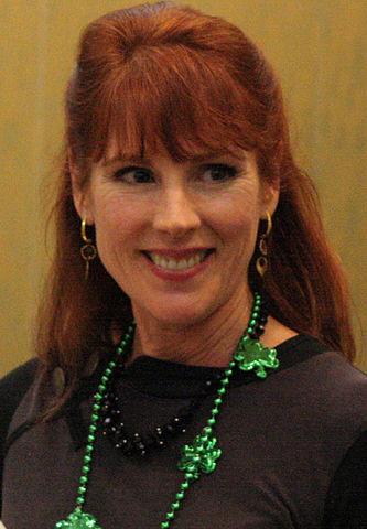 Patricia Tallman in 2012