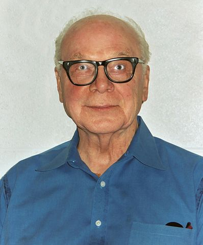 Philip J. Farmer in 2002