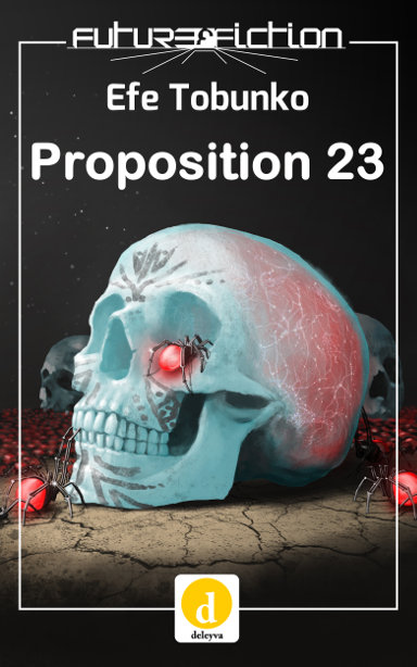 Proposition 23 by Efe Tobunko