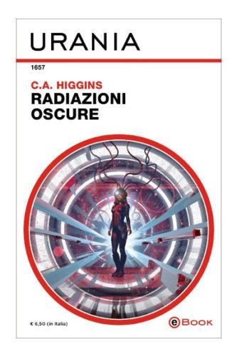 Radiate by C.A. Higgins (Italian edition)