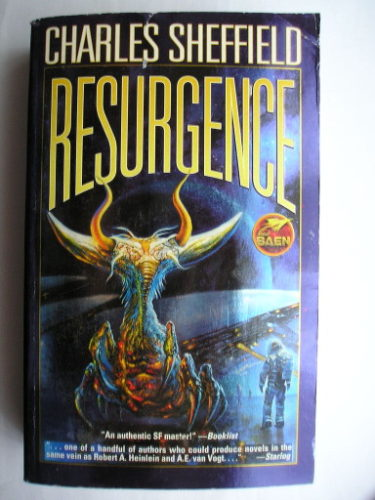 Resurgence by Charles Sheffield