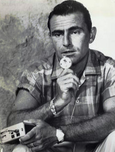 Rod Serling in 1959