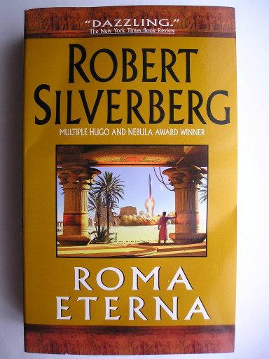 roma eterna silverberg