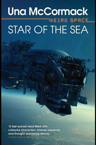Star of the Sea by Una McCormack
