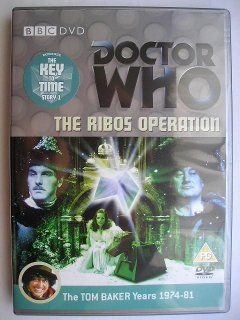 Doctor Who - The Key to Time - The Ribos Operation
