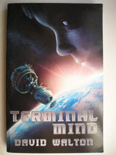 Terminal Mind by David Walton