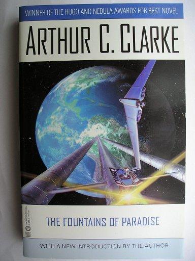 The Fountains Of Paradise By Arthur C Clarke