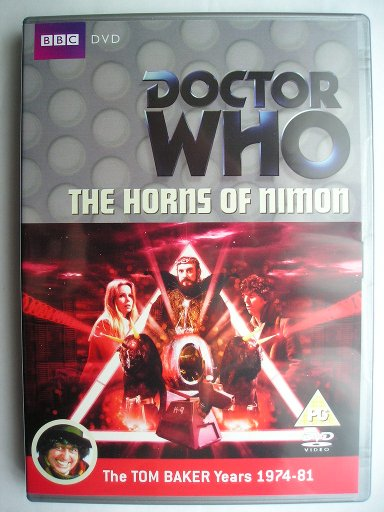 Doctor Who - The Horns of Nimon