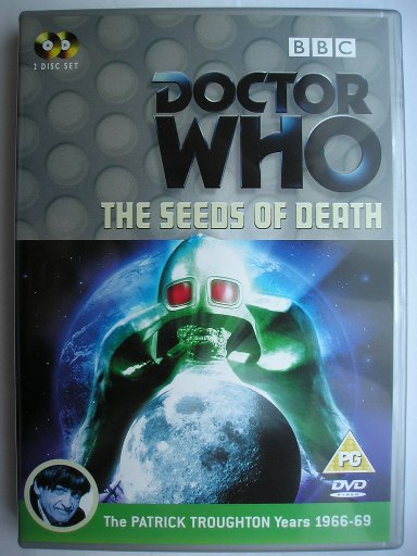 Doctor Who - The Seeds of Death