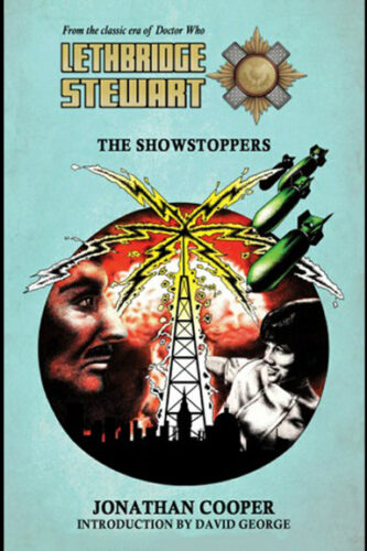 The Showstoppers by Jonathan Cooper
