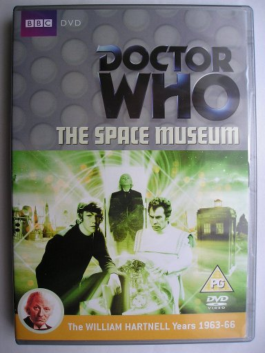 Doctor Who - The Space Museum