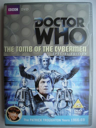 Doctor Who - The Tomb of the Cybermen Special Edition