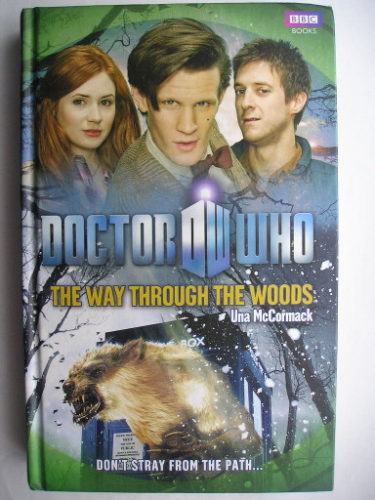 The Way Through the Woods by Una McCormack