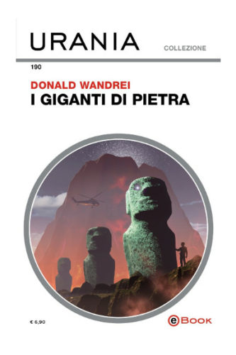 The Web of Easter Island by Donald Wandrei (Italian Edition)