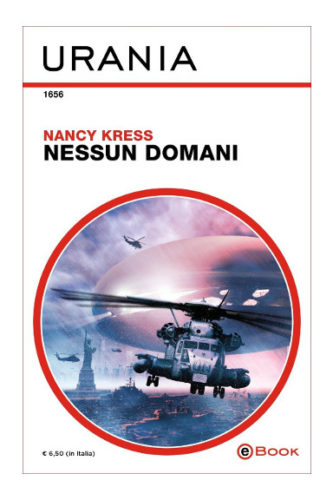 Tomorrow's Kin by Nancy Kress (Italian edition)