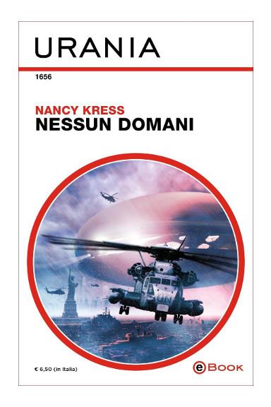 Tomorrow's Kin by Nancy Kress (Italian edition)