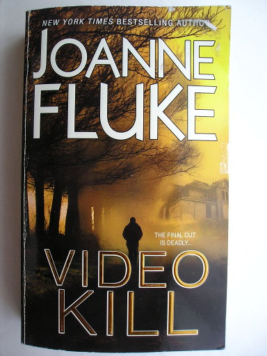 Video Kill by Joanne Fluke
