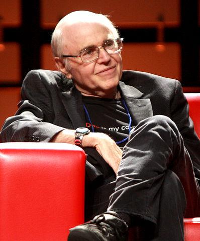 Walter Koenig in 2013