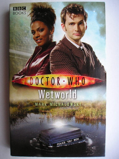 Wetworld by Mark Michalowski